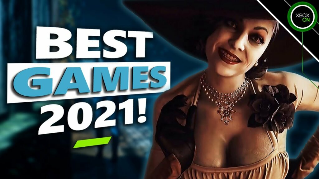 TOP 10 Best Xbox Games of 2021 So Far…