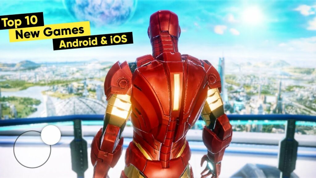 Top 10 New Games for Android & iOS of July 2021 (Offline/Online)   New Android Games # 7
