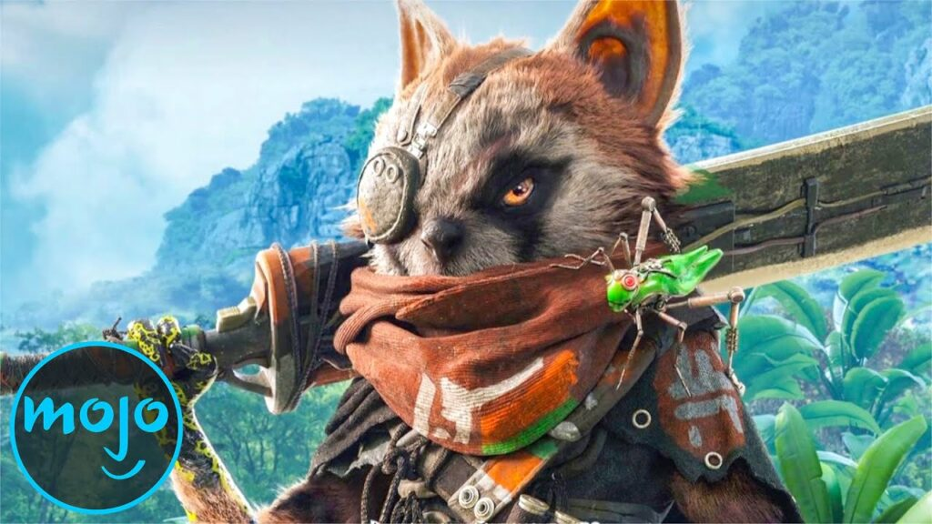 Top 10 New PS4 Games of 2021