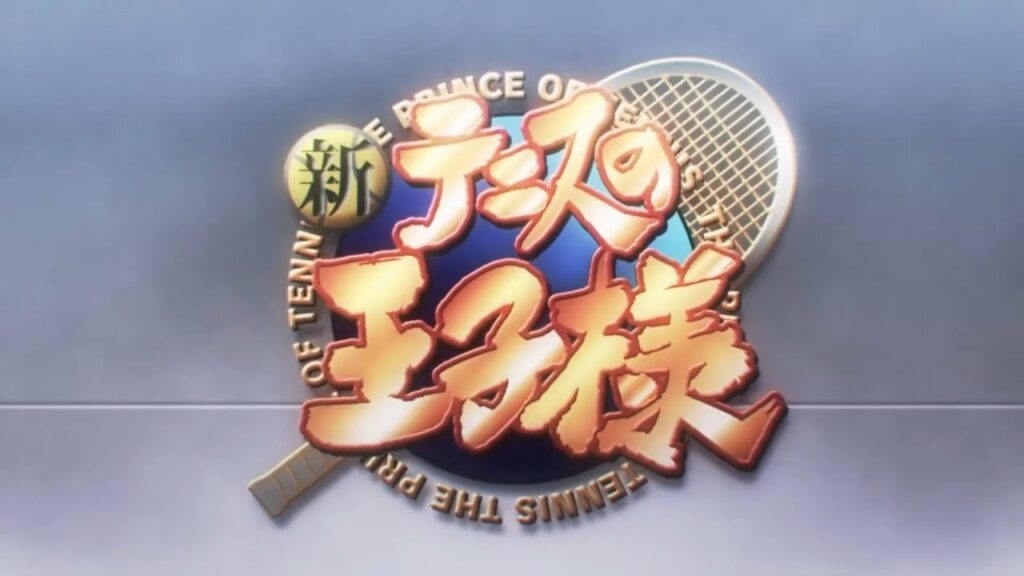 The Prince of Tennis BEST GAMES!! Opening