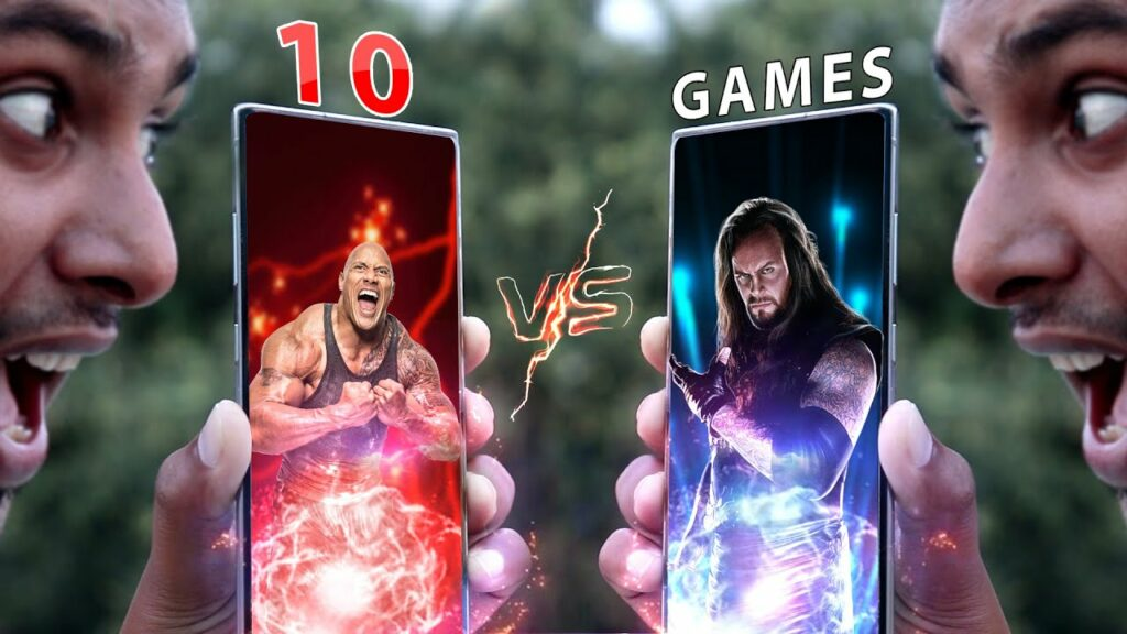 10 Best Games for Android & iOS 2020 (OfflineOnline) |Top 10 Tamil