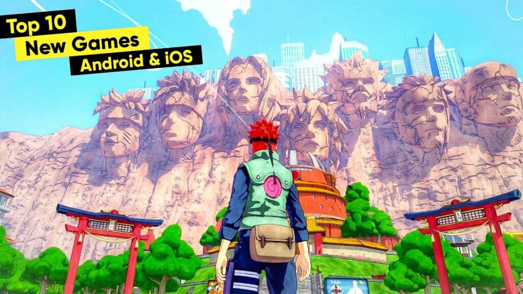 Top 10 Best New Android & iOS Games of April 2020 | Top 10 New Android Games 2020 #4