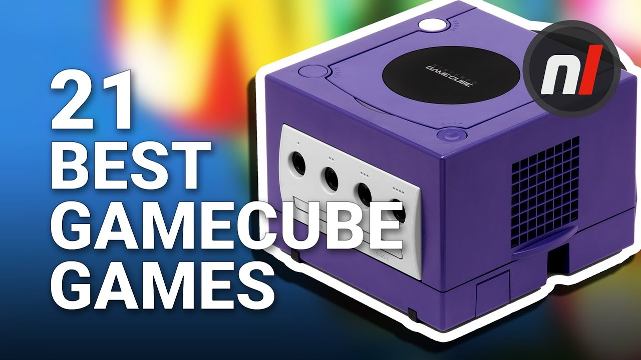 The 21 Best Nintendo GameCube Games of All Time